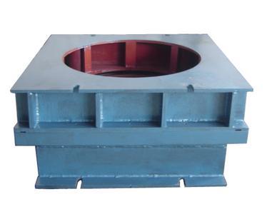 生產BDF不銹鋼水箱模具