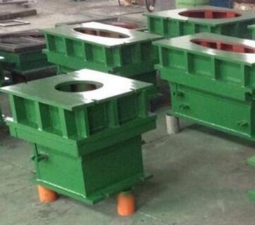 不銹鋼消防水箱模具