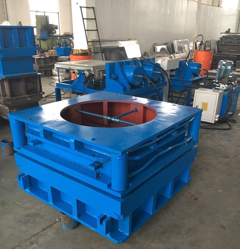 螺栓式水箱模具