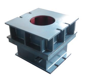 不銹鋼方形水箱模具