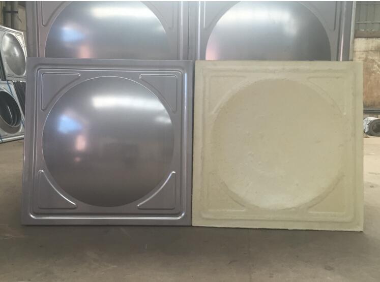 不锈钢水箱保温板