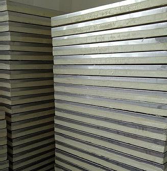聚氨酯保温板厂家
