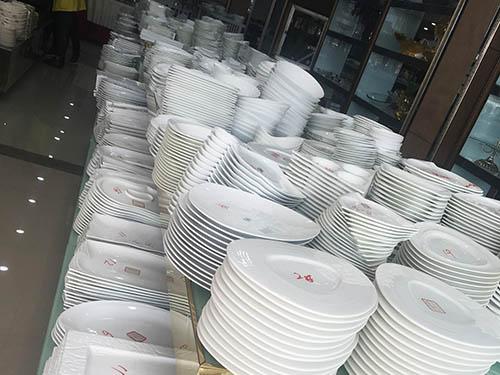 贵阳陶瓷餐具价格