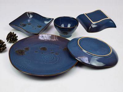 贵阳陶瓷特色餐具