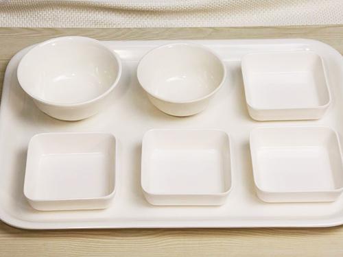 贵阳酒店密胺餐具