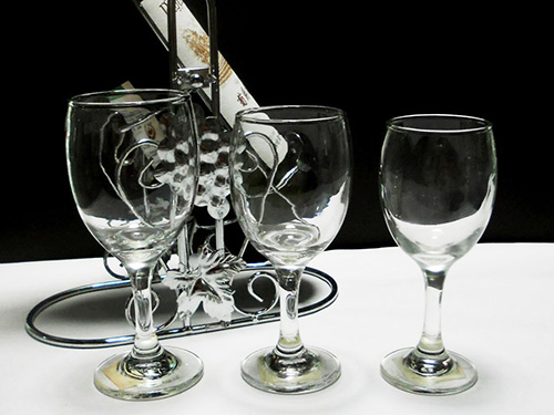 贵州玻璃酒杯
