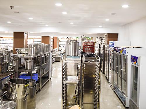 酒店厨房设备供应商