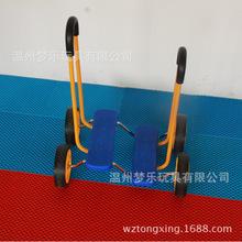 平衡踩踏车