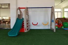 【文章】什么组合滑梯受儿童欢迎 儿童乐园的装修要注意的事项