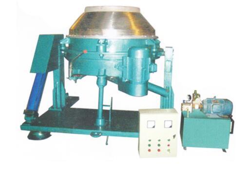 FD series overturning side unloading centrifuge