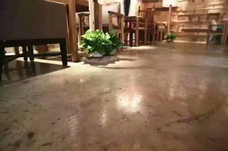 环氧树脂复古地坪