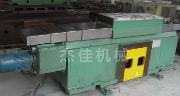 1XG、XG系列銑削工作台