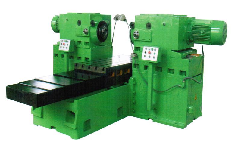 ZHX-W/L-630卧、立式组合铣床
