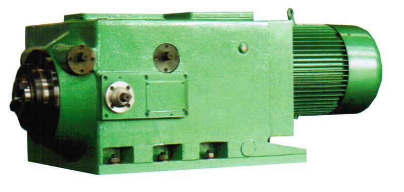 TX系列、1TX系列、XD10铣削动力头 手柄变速铣削动力头