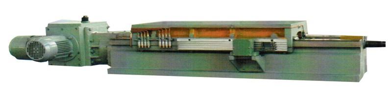HJ系列機械滑台