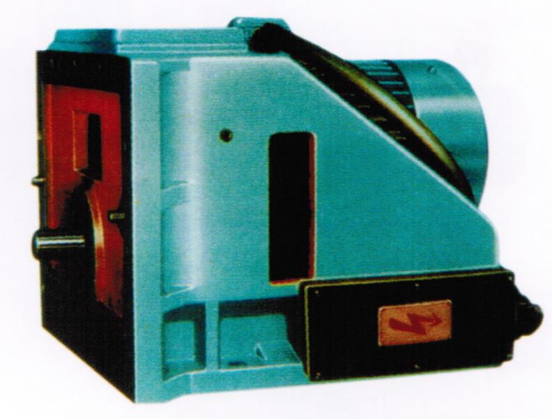 1TD系列動力箱