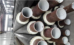 直埋式预制保温钢管