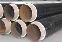 聚氨酯热水保温钢管