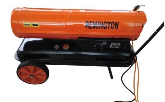 美国REMINGTON燃油热风机