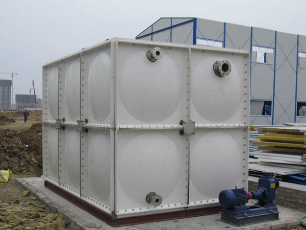 石家庄玻璃钢水箱