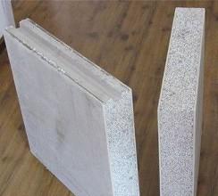 水泥泡沫隔墙板