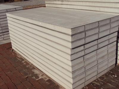建筑隔墙用轻质条板