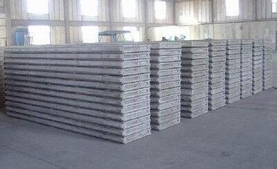 轻质隔墙板生产厂家