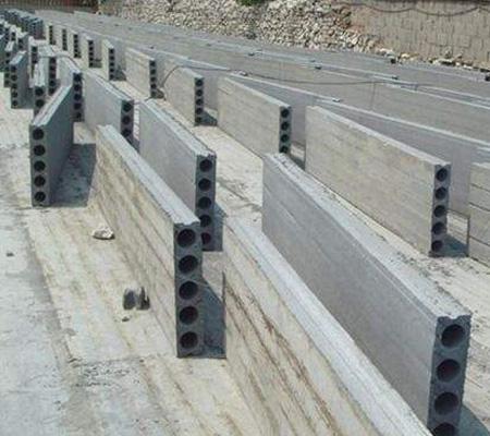 德州轻质墙板施工队伍