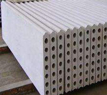 衡水轻质墙板