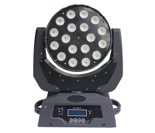 LED搖頭燈