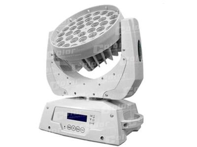 36顆10w四合一全彩LED搖頭燈