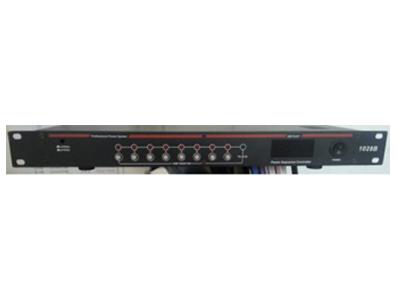 8路電源時序器(帶獨立控製)