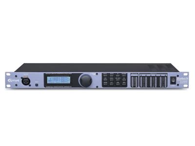音頻處理器2進6出