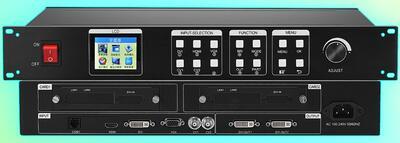 都匀LED视频处理器