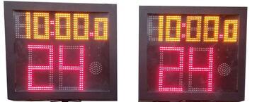 24秒計時器 籃球