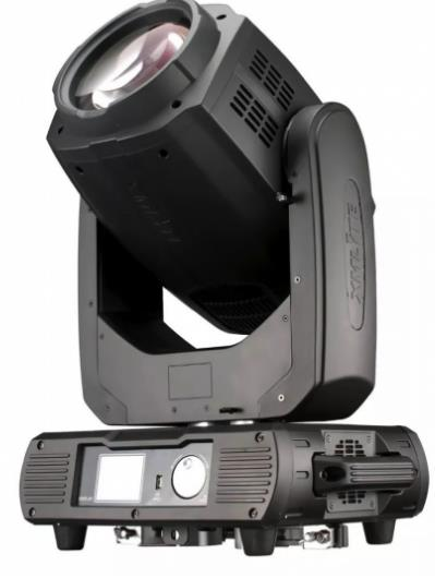 (LLP400)400W搖頭光束燈