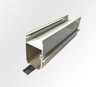 壁柜铝合金型材