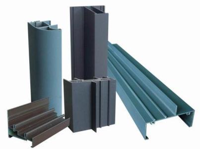 壁柜铝材规格