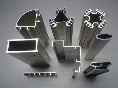 工业型材尺寸
