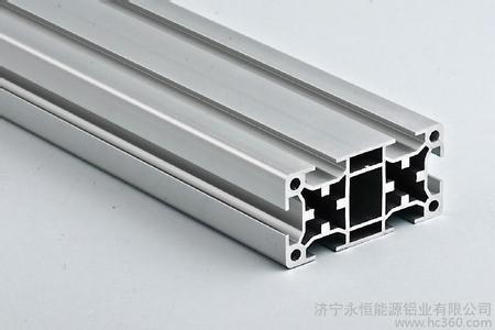 工业铝型材价格