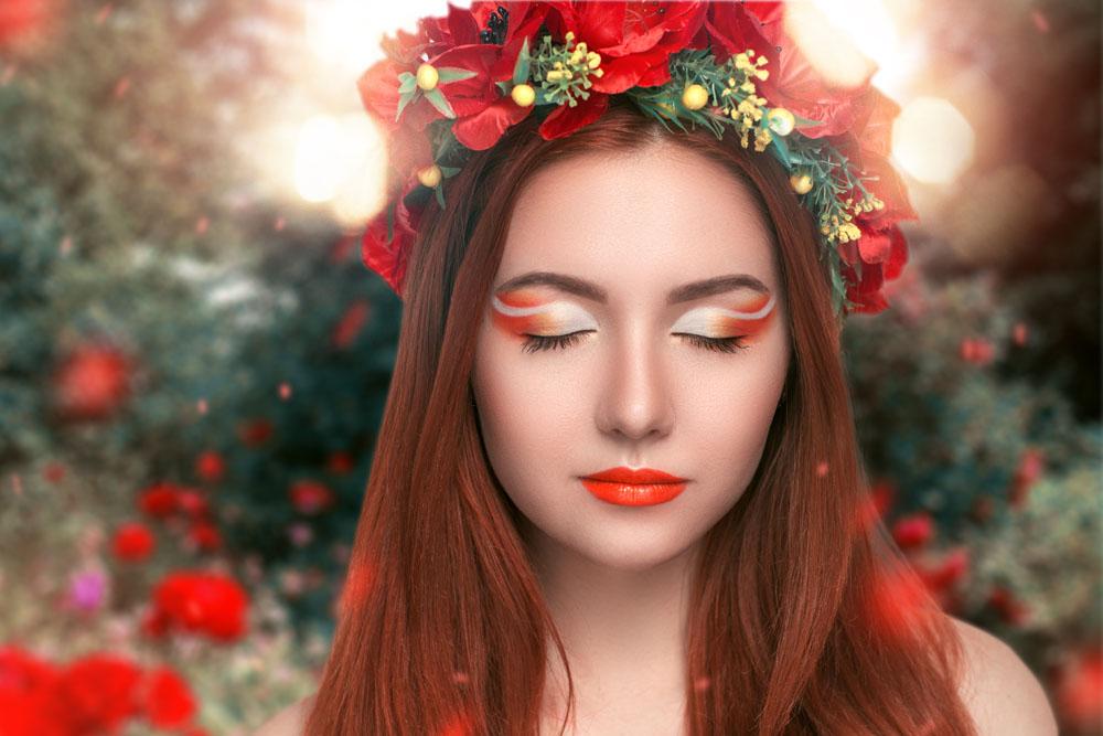 自我化妆课程