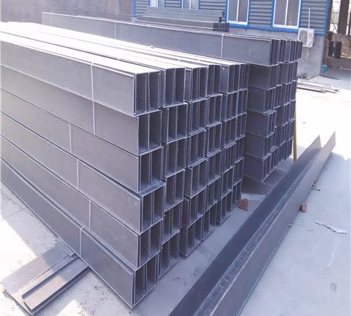 贵州玻璃钢电缆槽盒
