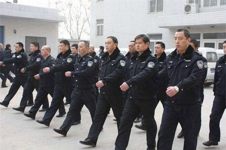 海珠保安服务
