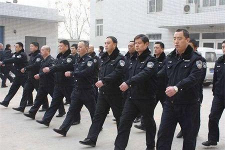肇庆保安服务