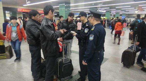 客运站保安服务