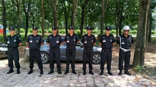 广东保安服务