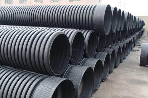 武汉双壁波纹管生产厂家