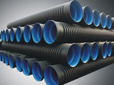 武汉塑料波纹管