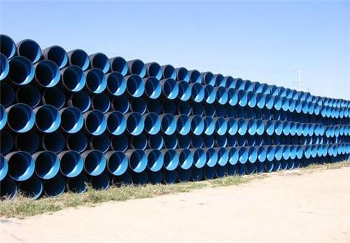 波纹排水管