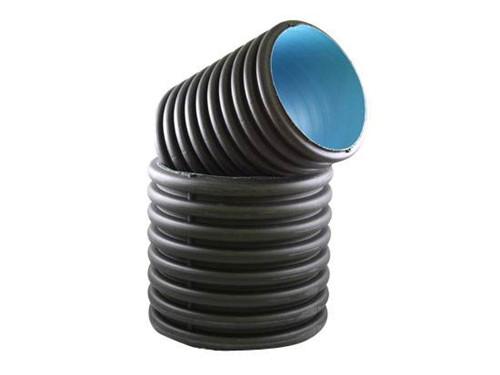 武汉波纹排水管